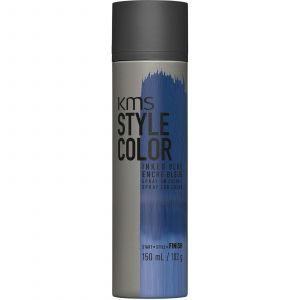 KMS - Style Color - Spray-On Color - Inked Blue - 150ml