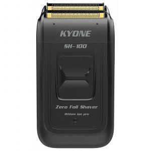 Kyone - SH-100 - Zero Foil Shaver - Lithium Ion Pro