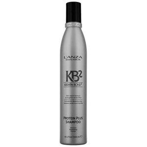 L'Anza - Hair Repair - Protein Plus Shampoo