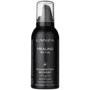 L'Anza - Healing Style - Foundation Mousse - 150 ml