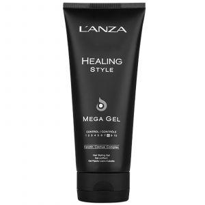 L'Anza - Healing Style - Mega Gel - 200 ml