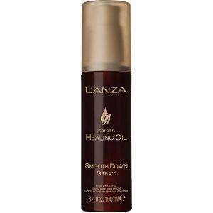 L'Anza - Keratin Healing Oil - Smooth Down Spray - 100 ml