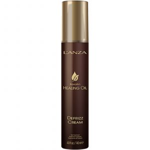 L'Anza - Keratin Healing Oil - Defrizz Cream - 140 ml