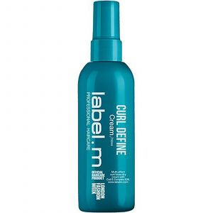 label.m - Curl Define - Cream - 150 ml