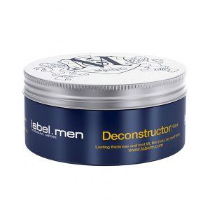label.men - Deconstructor - 50 ml