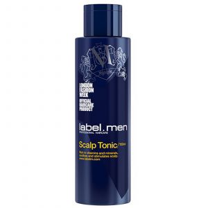 label.men - Scalp Tonic - 150 ml