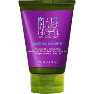 Little Green Baby Nourishing Body Lotion