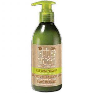 Little Green - Lice Guard - Shampoo - 240 ml