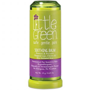Little Green - Baby - Soothing Balm - 13 ml