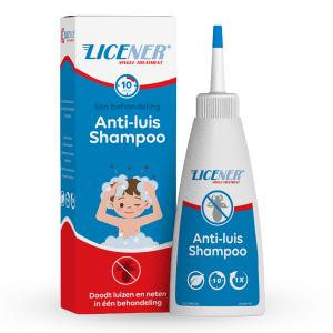 Licener - Anti-Luis Shampoo