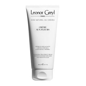 Leonor Greyl - Creme Aux Fleurs - Treatment & Shampoo - 200 ml