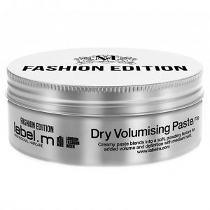 label.m - Create - Dry Volumising Paste - 75 gr