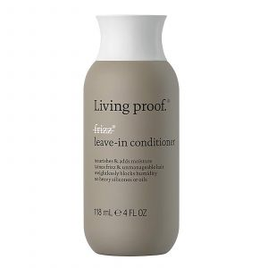 Living Proof - No Frizz - Leave-in Conditioner - 118 ml