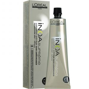 L'Oréal - Inoa - Supreme - 2-Parts