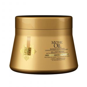 L'Oréal - Mythic Oil - Masque for Normal to Fine Hair - 200 ml