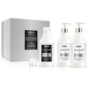 L'Oréal - Smartbond - Step 1 & 2 - Salon Kit - 1500 ml