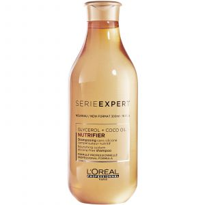 Loreal Serie Expert Nutrifier Shampoo 2017
