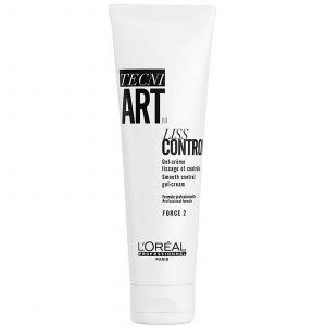 L'Oréal - TecniArt - Liss Control - 150 ml