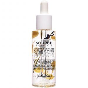 L'Oréal - Source Essentielle - Nourishing Oil - 70 ml