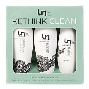 Unwash - Retail Kit