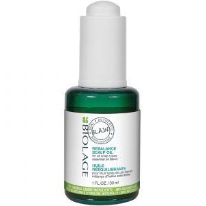 Biolage R.A.W. - Rebalance Scalp Oil - 30 ml