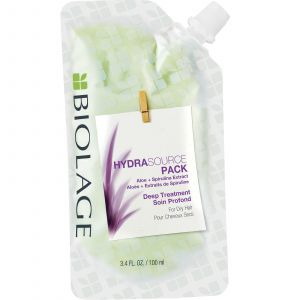 Biolage - HydraSource - Deep Treatment Pack - 100 ml