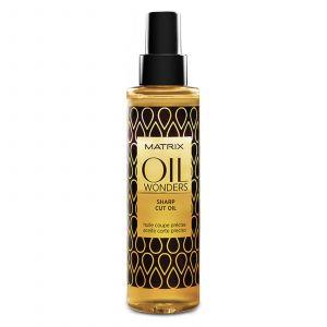 Matrix - Oil Wonders - Sharp Cut Oil - 125 ml