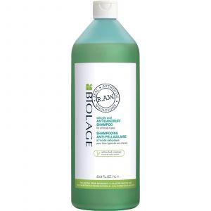 Matrix - Biolage R.A.W. - Scalp Care - Anti-Dandruff - Shampoo - 1000 ml