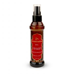 Marrakesh - Oil Hair Styling Elixir