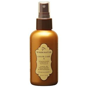 Marrakesh - Color Care - Leave In Treatment & Detangler - 118 ml