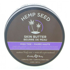 Marrakesh - Hemp Seed - Skin Butter High Tide - 227 gr