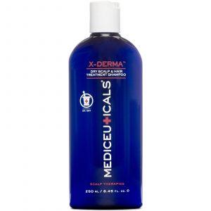 Mediceuticals X-Derma Dry Scalp Treat. Shampoo