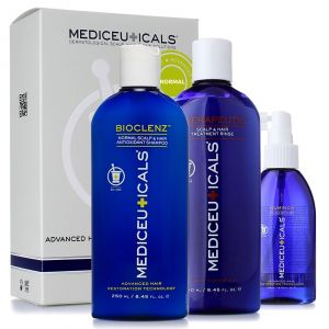 Mediceuticals - Hair Restoration Kit (Normal)
