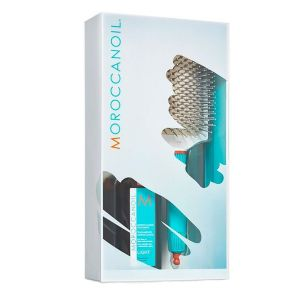 Moroccanoil - Great Hair Day Set - Light