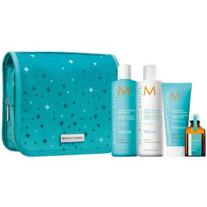 Moroccanoil - Volume Holiday Gifset