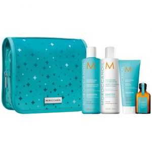 Moroccanoil - Smooth Holiday Gifset