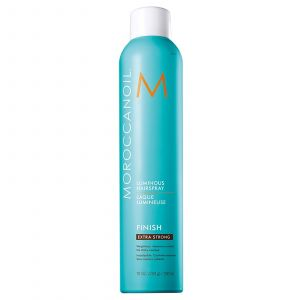 Moroccanoil Hairspray Extra Strong