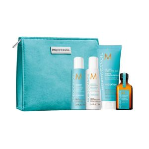 Moroccanoil - Travel Set - Hydration
