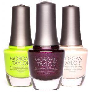 Morgan Taylor Nail Lacquer 15 ml