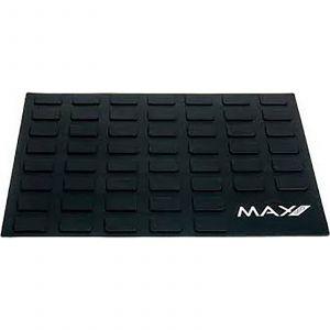 Max Pro - Hitzebeständige Matte für Styling Werkzeuge