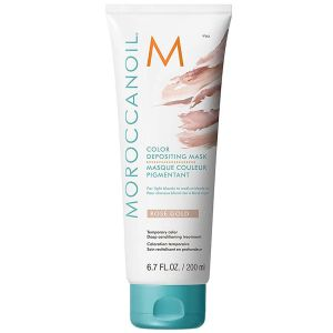 Moroccanoil - Color Depositing Mask - Rose Gold