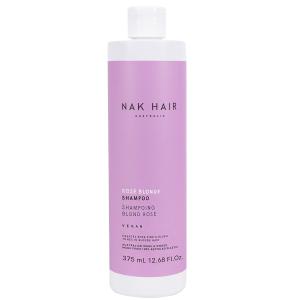 Nak - Rose Blonde - Shampoo