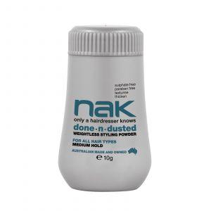 Nak - Done 'N Dusted - 10 gr
