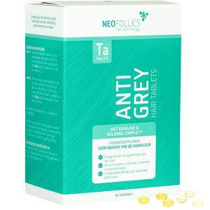 Neofollics - Anti Grey Hair Tablets - 60 Stuks
