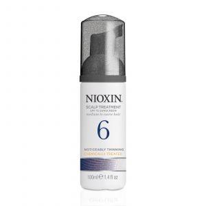 Nioxin - Scalp Treatment - System 6 - 100 ml