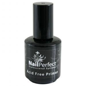 Nail Perfect - Acid Free Primer - 15 ml
