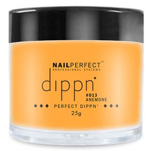 Nail Perfect - Dippn - #013 Anemone - 25gr