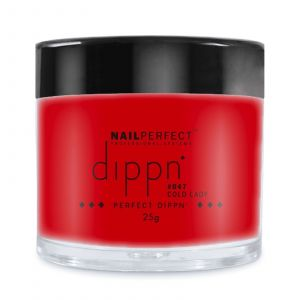 Nail Perfect - Dippn - #047 Cold Lady - 25gr