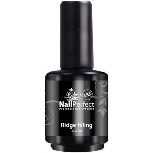 Nail Perfect - Ridgefilling Base Gel - 15 ml