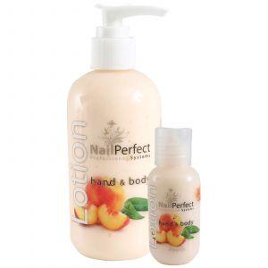 Nail Perfect Lotion Peach